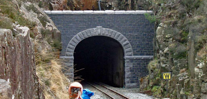 molewyn tunnel