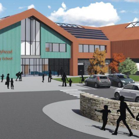 Holyhead-Primary-School