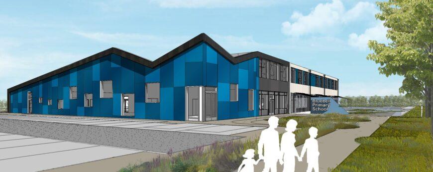 Bluebell Primary school
